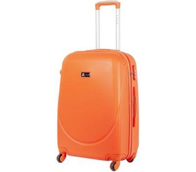 Чемодан Fly 310K средний оранжевый