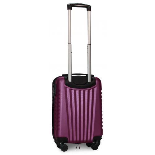 Чемодан Fly 8844 мини ручная кладь фиолетовый
