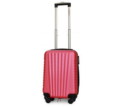 Чемодан Fly 8844 мини ручная кладь розовый