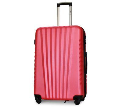 Чемодан Fly 8844 большой розовый
