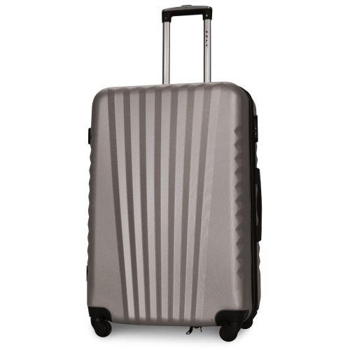 Набор чемоданов Fly 8844 3 штуки шампань
