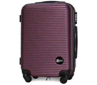 Чемодан Fly 91240 маленький фиолетовый