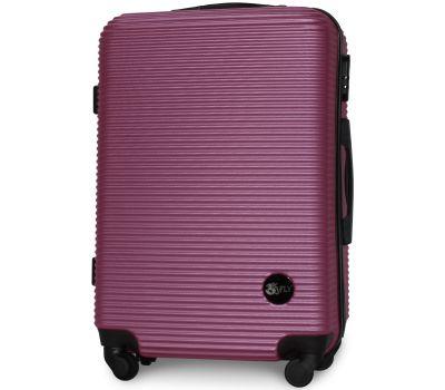 Чемодан Fly 91240 средний фиолетовый