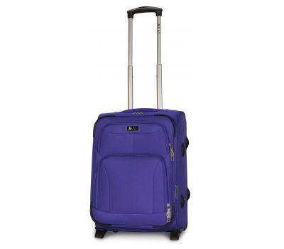 Дорожный чемодан Fly 1509-2S маленький на 2 колесах middle blue