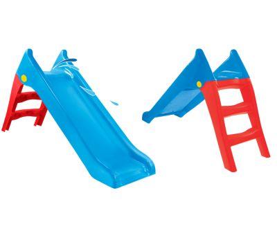Горка спуск детская пластиковая Mochtoys 140 см 11966