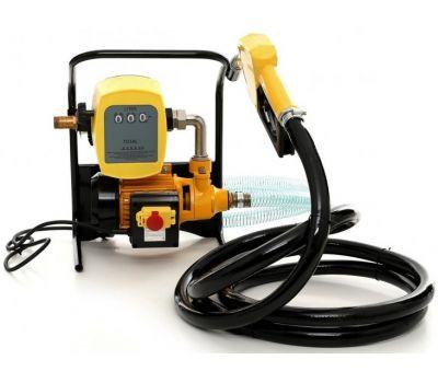 Мини АЗС KraftDele KD1163 заправка для дизельного топлива 600 Вт