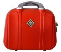 Дорожный кейс Bonro Smile большой красный