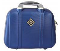Дорожный кейс Bonro Smile большой синий