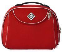 Дорожный кейс Bonro Style большой красный