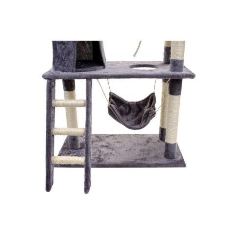 Когтеточка, домик, дряпка для кошек Avko CatTree 1950