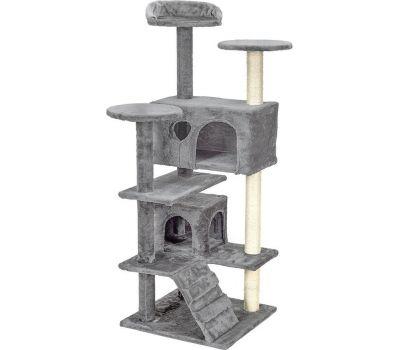 Когтеточка, домик, дряпка для кошек Avko Sissy 1608
