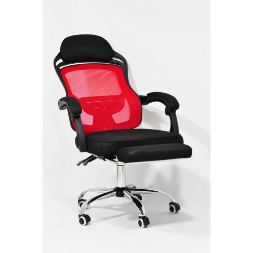 Кресло компьютерное, офисное AVKO Style АМ17026 Red