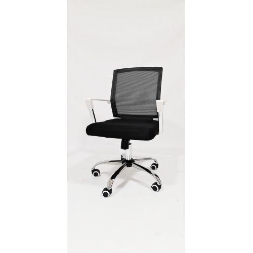 Кресло компьютерное, офисное AVKO Style АМ60515 Black