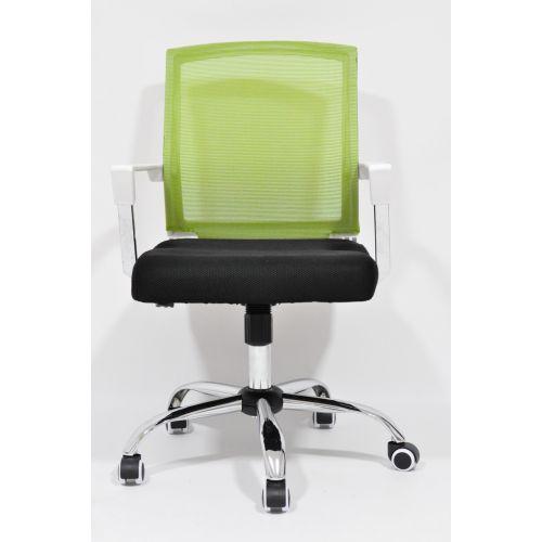 Кресло компьютерное, офисное AVKO Style АМ60518 Green