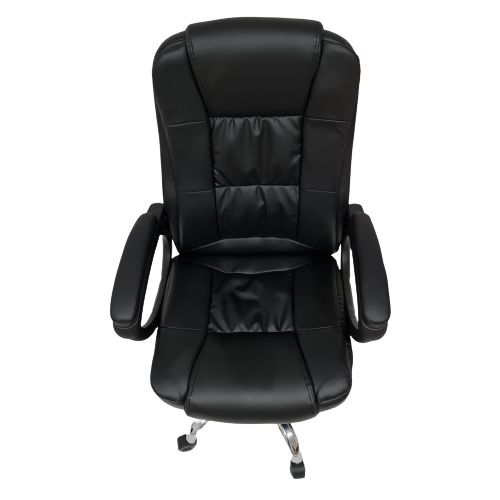 Кресло компьютерное, офисное AVKO Style АOC2061 Black