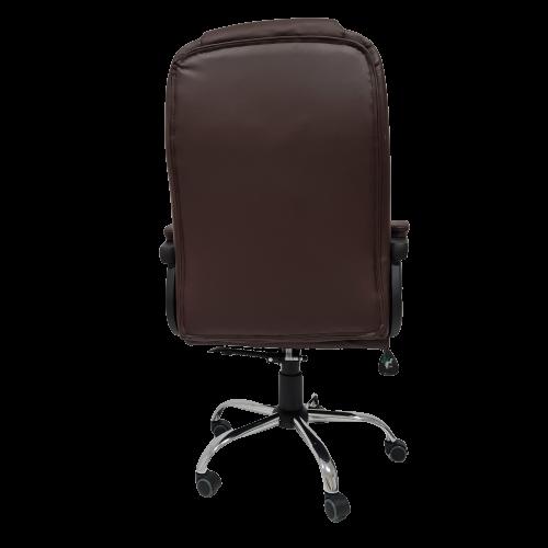 Кресло компьютерное, офисное AVKO Style АOC2062 Brown