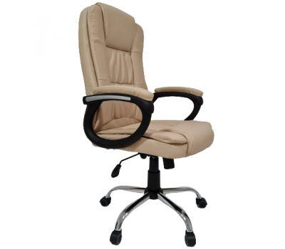 Кресло компьютерное, офисное AVKO Style АOC2063 Beige