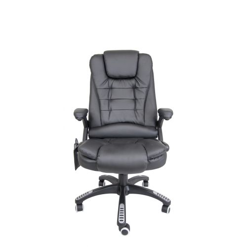 Кресло компьютерное, офисное AVKO Style АV01 Black