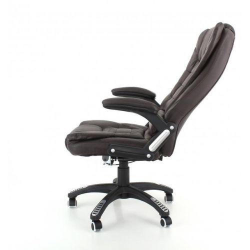 Кресло компьютерное, офисное AVKO Style АV02 Brown