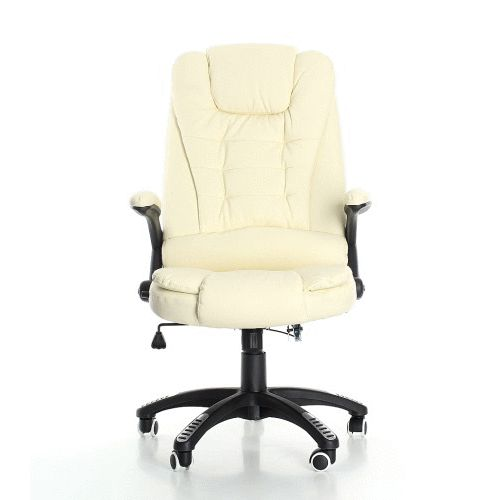 Кресло компьютерное, офисное AVKO Style АV03 Beige