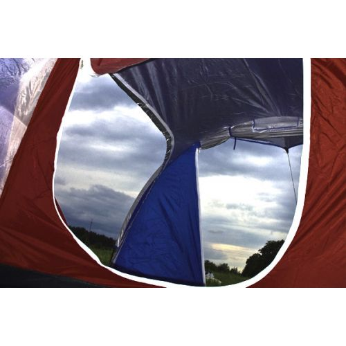 Палатка туристическая Acamper Monsun 4 Pro