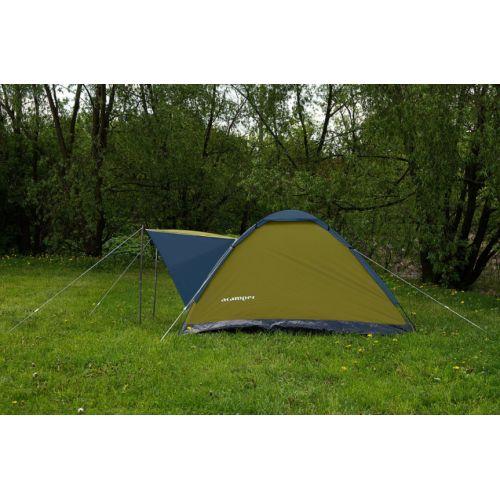 Палатка туристическая Acamper Monodome 4