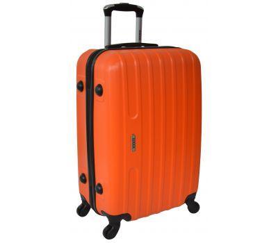 Чемодан Siker Line маленький оранжевый
