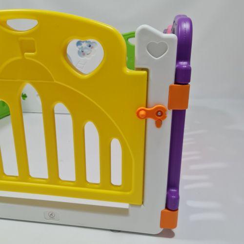 Детский игровой манеж AVKO AHC-001 14+2