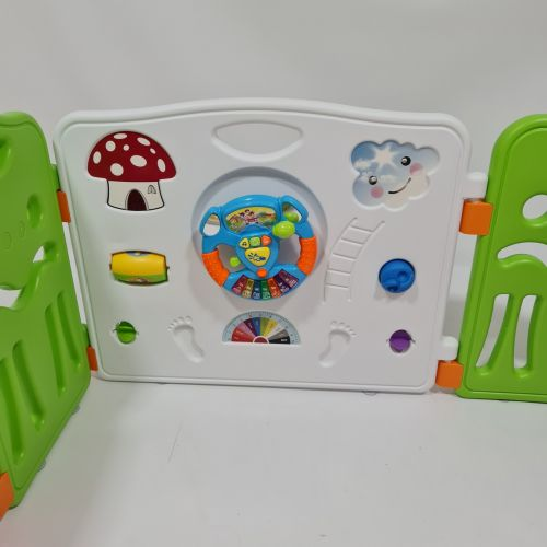 Детский игровой манеж AVKO AHC-001 8+2