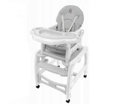 Стульчик, кресло для кормления AVKO AHC-223 Grey