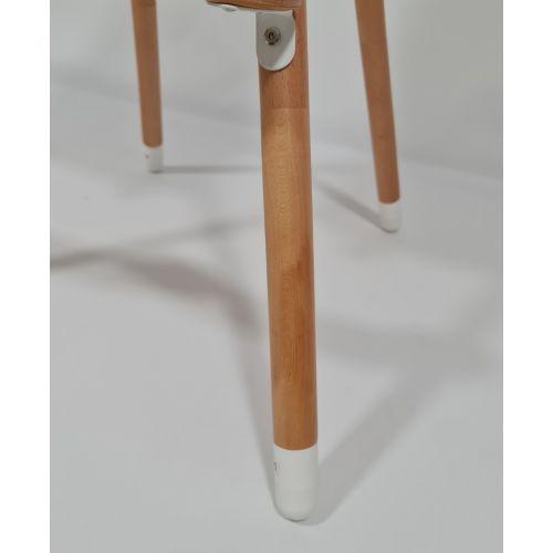 Стульчик, кресло для кормления AVKO AHC-423 Beige