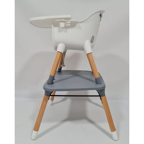 Стульчик, кресло для кормления AVKO AHC-435A Gray
