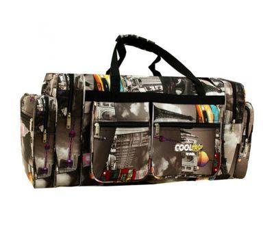 Дорожная сумка RGL Model 23C 67 л 10000012
