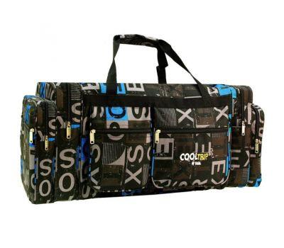 Дорожная сумка RGL Model 23C 67 л 10000014