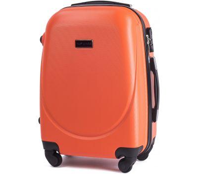 Чемодан Wings 310 мини ручная кладь оранжевый