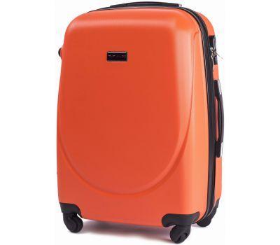 Чемодан Wings 310 средний оранжевый