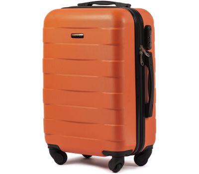 Чемодан Wings 401 большой оранжевый