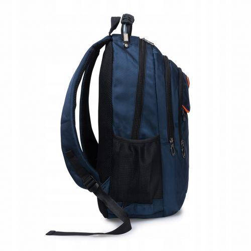 Городской рюкзак Wings BP18 синий 18 л