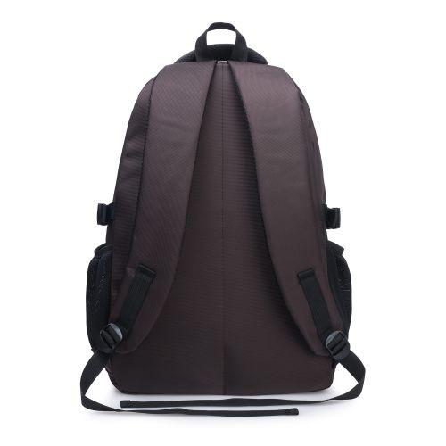 Городской рюкзак Wings BP21 кофейный 18 л