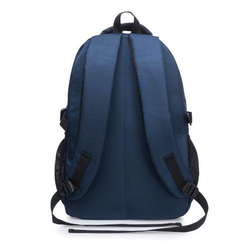 Городской рюкзак Wings BP51 синий 18 л