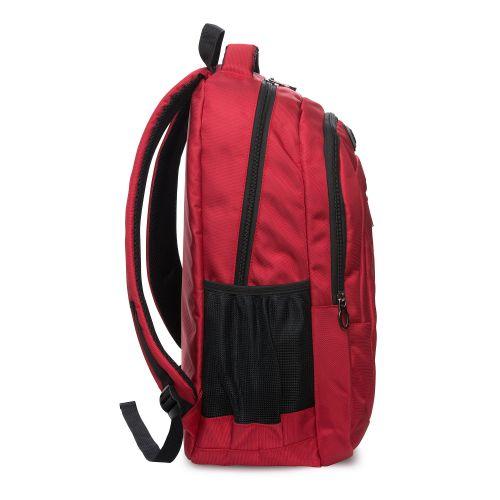 Городской рюкзак Wings BP51 красный 18 л