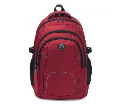 Городской рюкзак Wings BP52 красный 18 л
