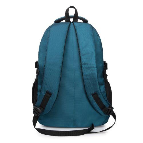 Городской рюкзак Wings BP97 светло-синий 18 л