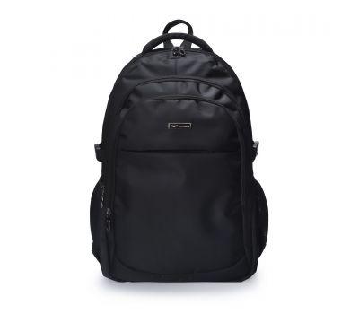Городской рюкзак Wings BP97 черный 18 л