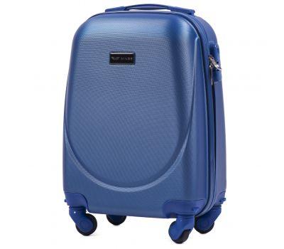 Дорожный чемодан для ручной клади Wings Goose 310K мини middle blue