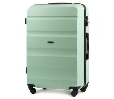 Дорожный чемодан Wings AT01 большой мятный