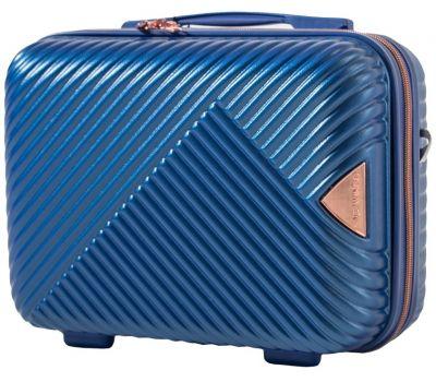 Дорожный кейс Wings WN01 средний синий