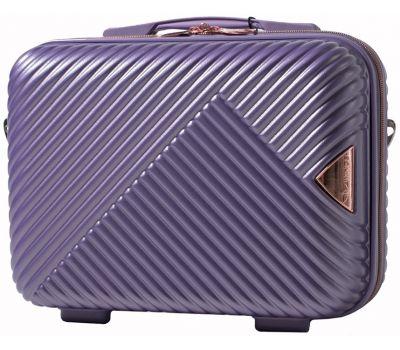 Дорожный кейс Wings WN01 средний фиолетовый