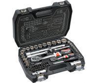 Набор инструментов Yato YT-38782 72 предметов