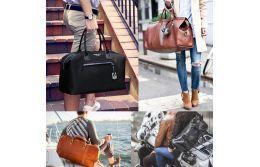 Какую сумку взять в дорогу
